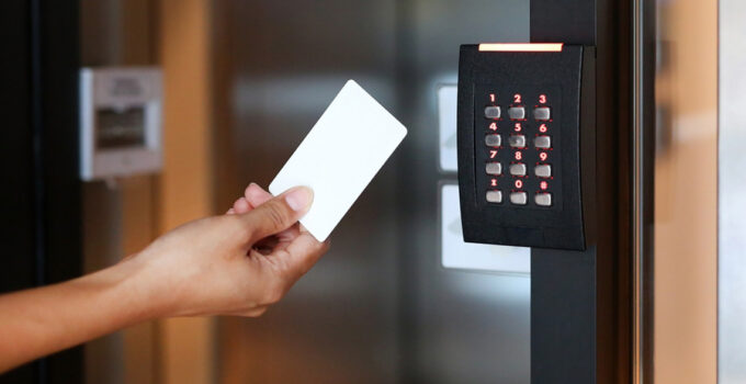 A Complete Guide To Commercial Security System And Access Control Systems