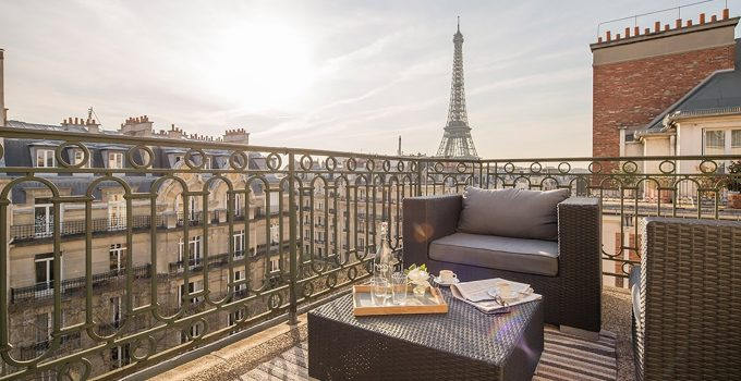 6 Reasons Furnished Apartments in Paris Are Quickly Overtaking Hotels