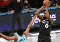 2022 NBA Championship Odds: Nets Favourites After Draft and Free Agency