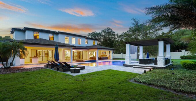 5 Tips for Building Your Dream House in 2021