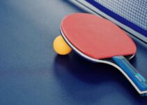 Five Basic Table Tennis Skills And Techniques You Need To Know