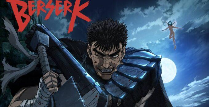Berserk Season 3 – Review and Release Date 2021