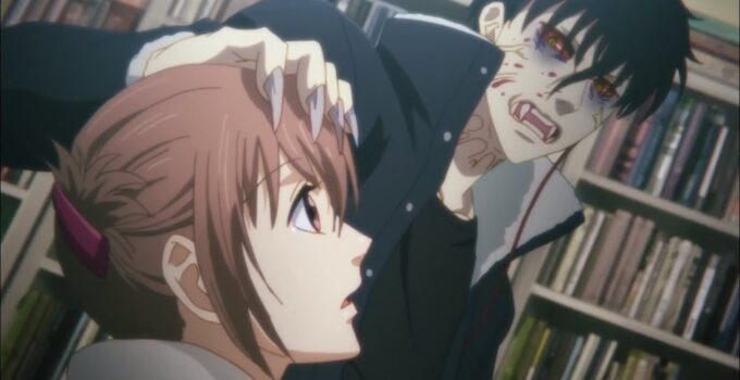 Devils' Line Season 2 Release Date and Review 2021
