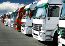What is Fleet Leasing?