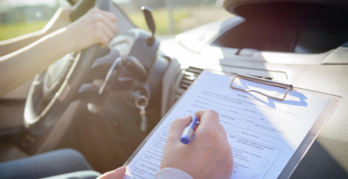 Is Getting a Driver's License Hard in Canada