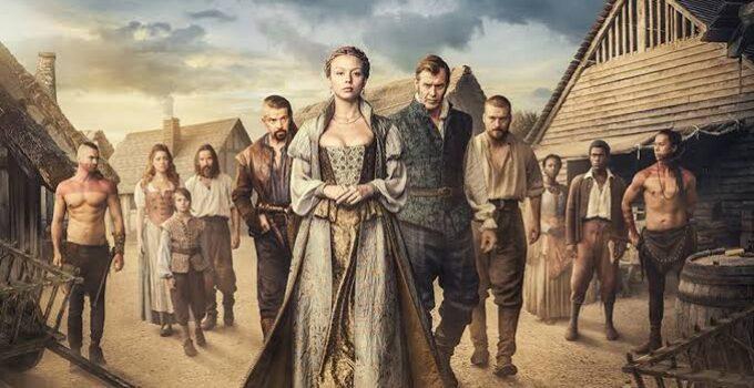 Jamestown Season 4 – Review, Cast, Release Date 2021