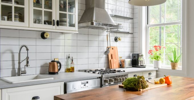 8 Tips on How to Make Your Kitchen Design More Practical – 2021 Guide