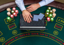 How the Internet Affected Traditional Gambling