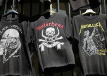 10 Tips When Order Bulk Custom T-Shirts for a Band