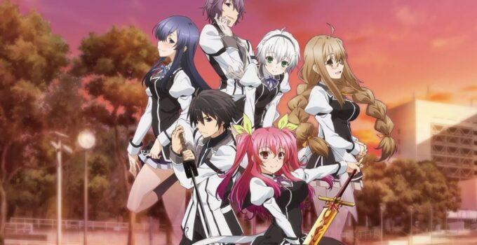 Rakudai Kishi No Cavalry Season 2 – Review and Release Date 2021