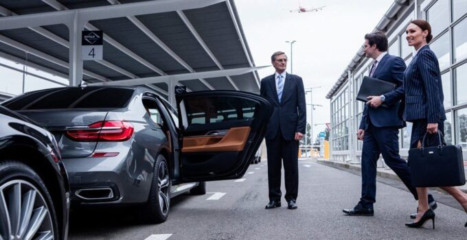 7 Tips for Choosing an Airport Transfer Service in 2021