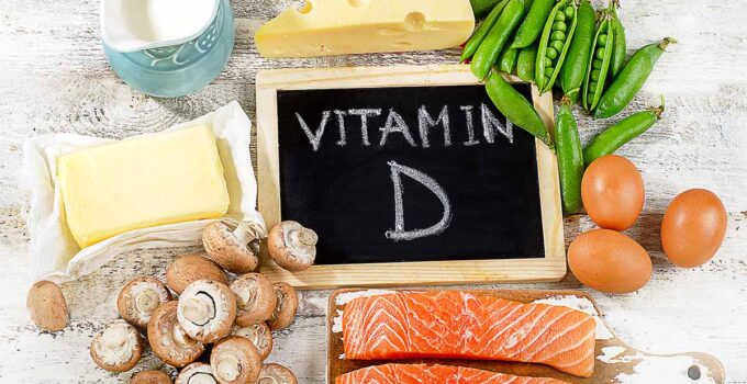 Can You Get Vitamin D3 From Plants?