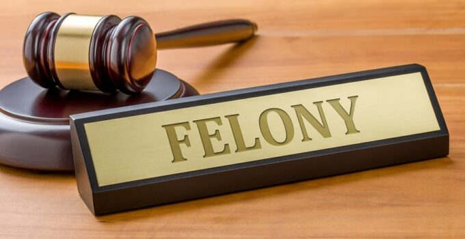 What to Know About Georgia's Felony Laws