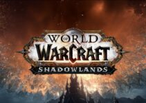 What Is The Fastest Way To Gear Up In WoW Shadowlands?
