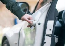 How to Fix a Car Door That Won't Close Properly