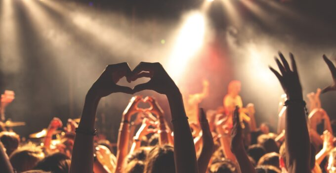 Tips On Getting Concert Tickets Online