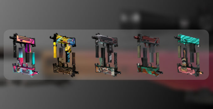 Marketplaces are Better for Purchasing CS:GO skins. Here's Why.