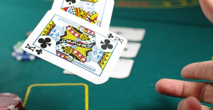 Why Do People Like Gambling
