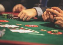 Martingale Strategy – Play Smart at Online Casinos With This Blackjack Basic Strategy!