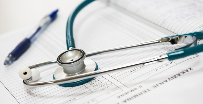Importance of Healthcare in Our Life