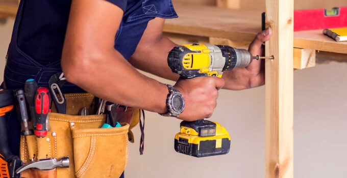 How Does Insurance for Handymen Work