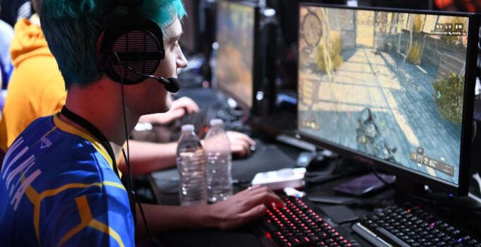 These Tips That Will Make You Influential in the Gaming World