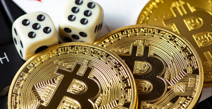 The Advantages of Playing at Bitcoin Casinos