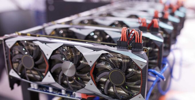 8 Tips For Building A Cryptocurrency Mining Rig – 2021 Guide