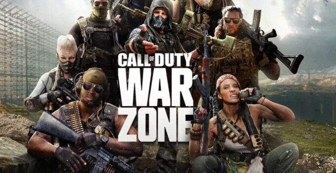 5 Things You Are Probably Doing Wrong In Call Of Duty Warzone