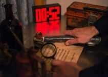 A First-Timer's Guide to Escape Rooms
