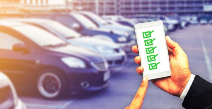 5 Things a Vehicle History Report Can Tell You