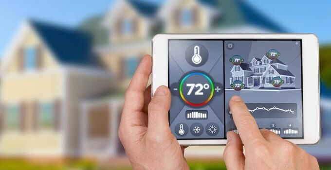 10 Best Smart Solutions For Comfortable, Safe, And Life-Proof Living