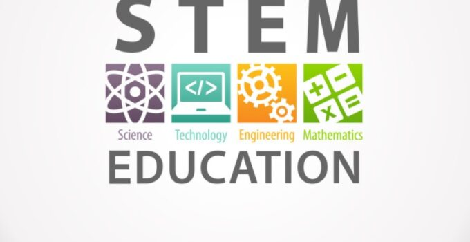 Benefits of STEM Education for Students