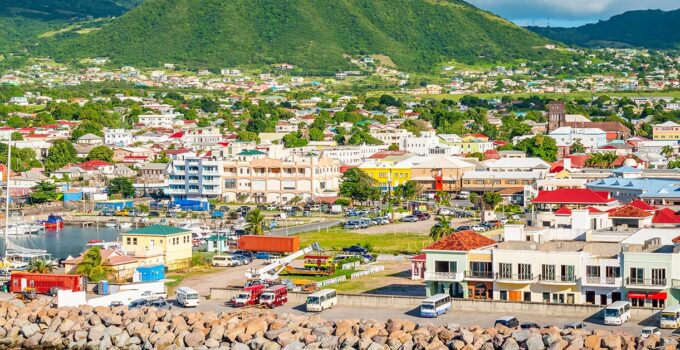 Features of Gaining Citizenship of The Promising Country of Saint Kitts and Nevis
