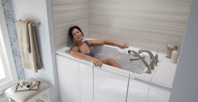 Adding Safety With Walk-In Bathtubs and Tub Conversions – A Homeowner's Guide