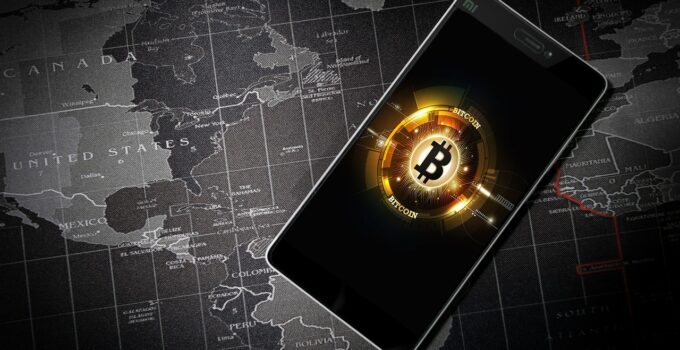 The Dangers Of Cryptocurrency For The Global Economy