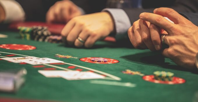 How To Increase Your Chances Of Winning At Online Blackjack?