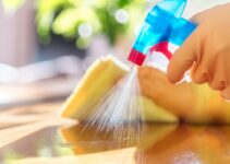 10 House Cleaning Tips & Tricks For Insanely Busy People