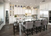 How to Create Your Dream Kitchen?