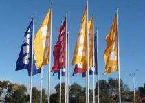 Custom Flags In Promoting Your Business
