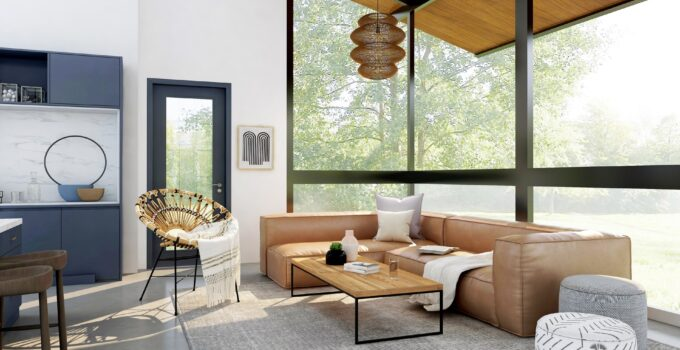 5 Easy and Effective Ways To Change Your Home Decor