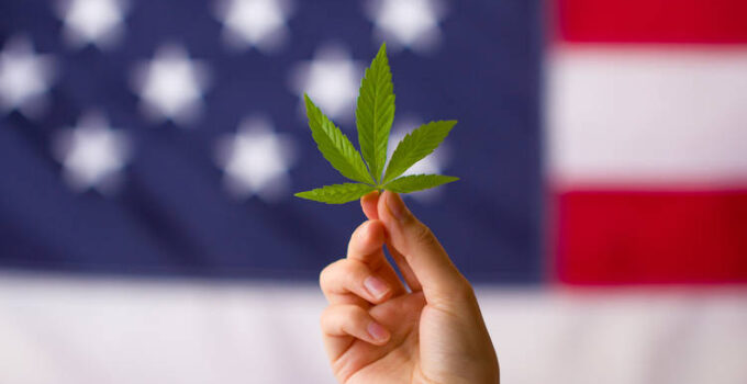 Is Marijuana Legal in the United States?