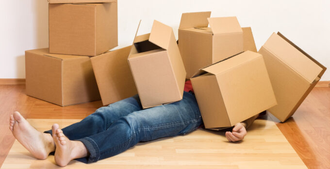 6 Tips For Making Your Move More Budget-Friendly