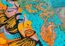 Top 6 Graffiti Wallpaper Designs Ideas in 2021