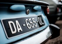 Number Plate Valuation