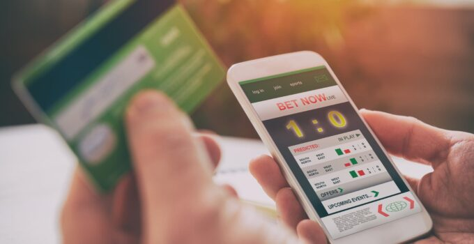 How to Avoid Getting Taxed on Your Sports Betting Winnings