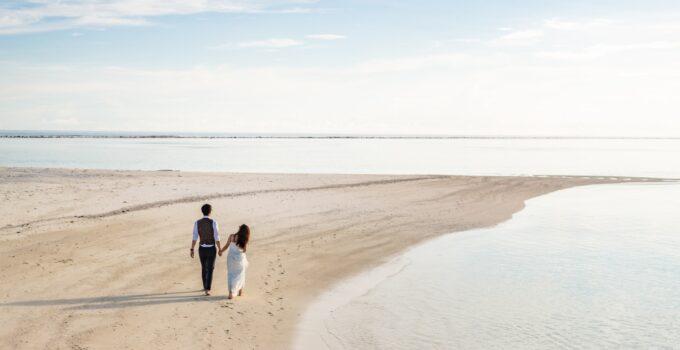 Best 8 Romantic Places Outside India