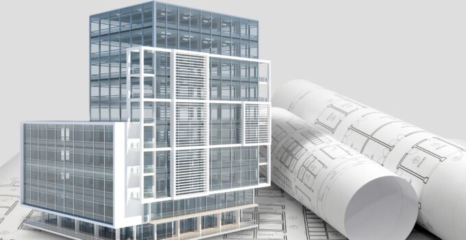 How Does Building Information Modeling Work?