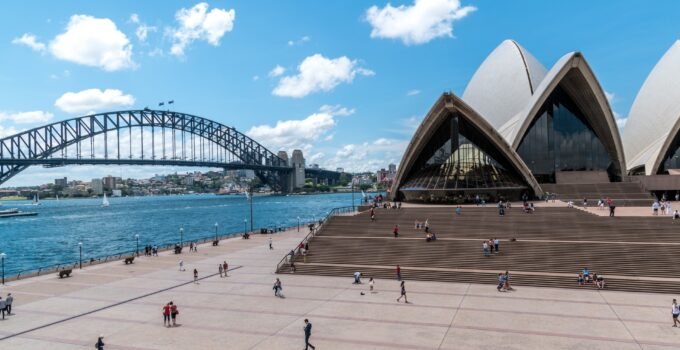 Top 7 Things to Do When You Travel to Sydney