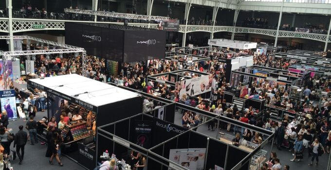 How to Successfully Accelerate Your Business Exhibitions and Events